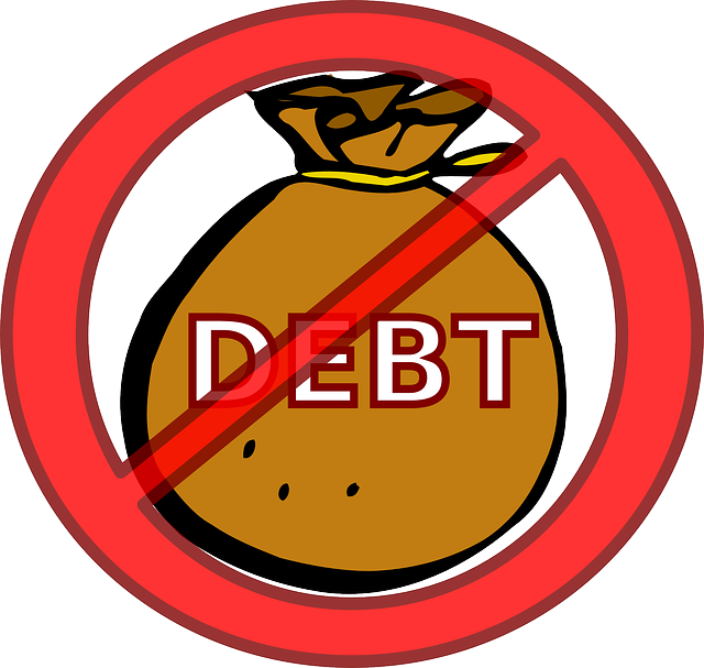 Debt Payment, Mom Finance Blog