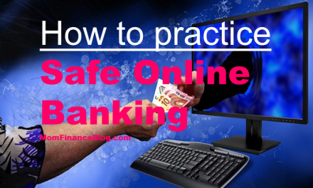 How to Practice Safe Online Banking