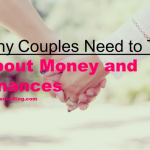Why Couples Need to Talk about Money and Finances