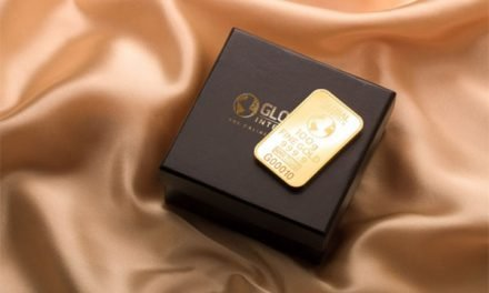 Why Gold Bullion Is A Good Family Investment